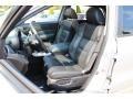 Ebony Interior Photo for 2008 Acura RDX #53948682