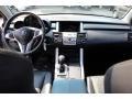 Ebony Dashboard Photo for 2008 Acura RDX #53948691