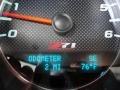 2012 Blue Granite Metallic Chevrolet Silverado 1500 LT Crew Cab 4x4  photo #19