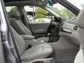 2008 BMW X3 Grey Interior Interior Photo