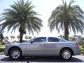 Silver Steel Metallic 2006 Chrysler 300 Gallery