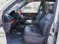 Dark Charcoal 2003 Lexus GX Interiors