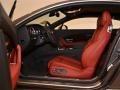 2012 Continental GT  Fireglow/Beluga Interior