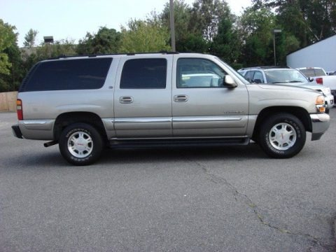 2000 gmc yukon xl slt 4x4 data info and specs. Black Bedroom Furniture Sets. Home Design Ideas