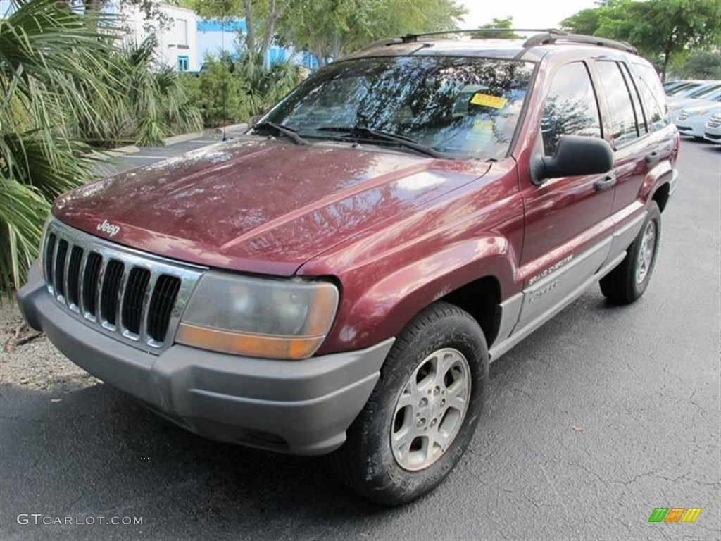 sienna pearlcoat 2000 jeep grand cherokee laredo exterior photo. Cars Review. Best American Auto & Cars Review