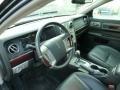 2008 Black Lincoln MKZ Sedan  photo #12