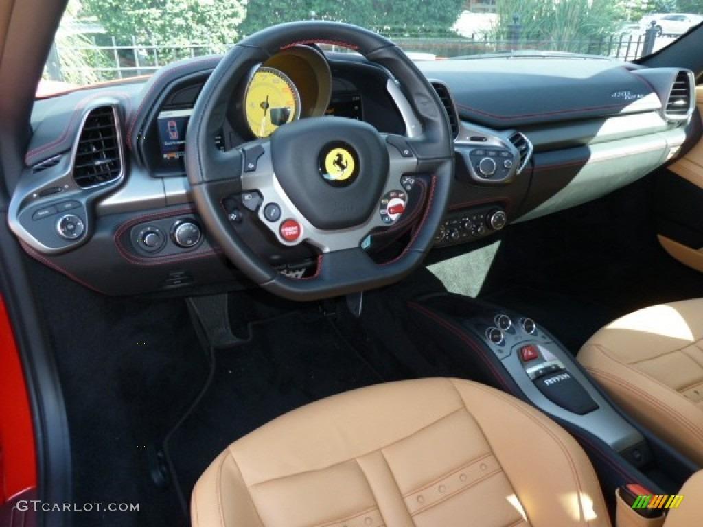 Beige interior 2011 ferrari 458 italia photo 53979901 gtcarlot beige interior 2011 ferrari 458 italia photo 53979901 vanachro Gallery