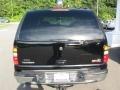 Onyx Black - Yukon SLE 4x4 Photo No. 6
