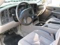 2004 Yukon SLE 4x4 Neutral/Shale Interior