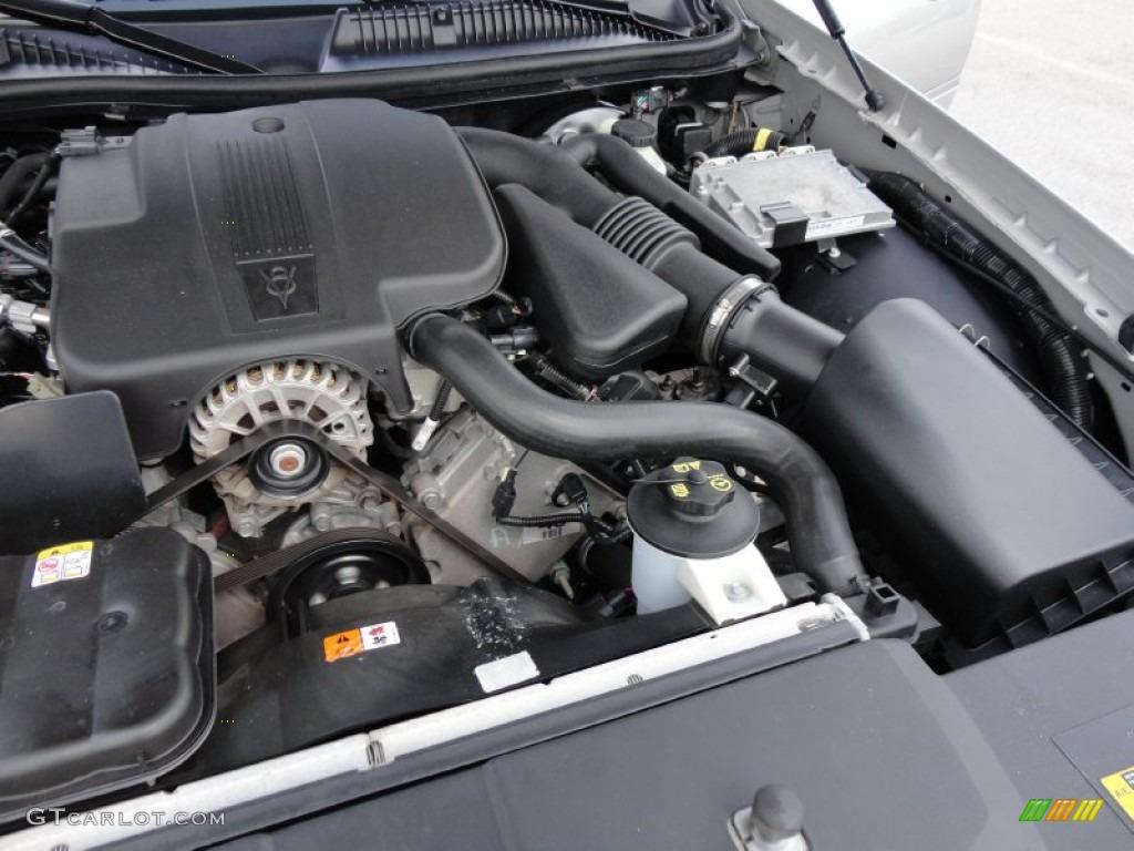 2006 Lincoln Town Car Designer Series 4 6 Liter Sohc 16 Valve V8 Engine Photo 53989862