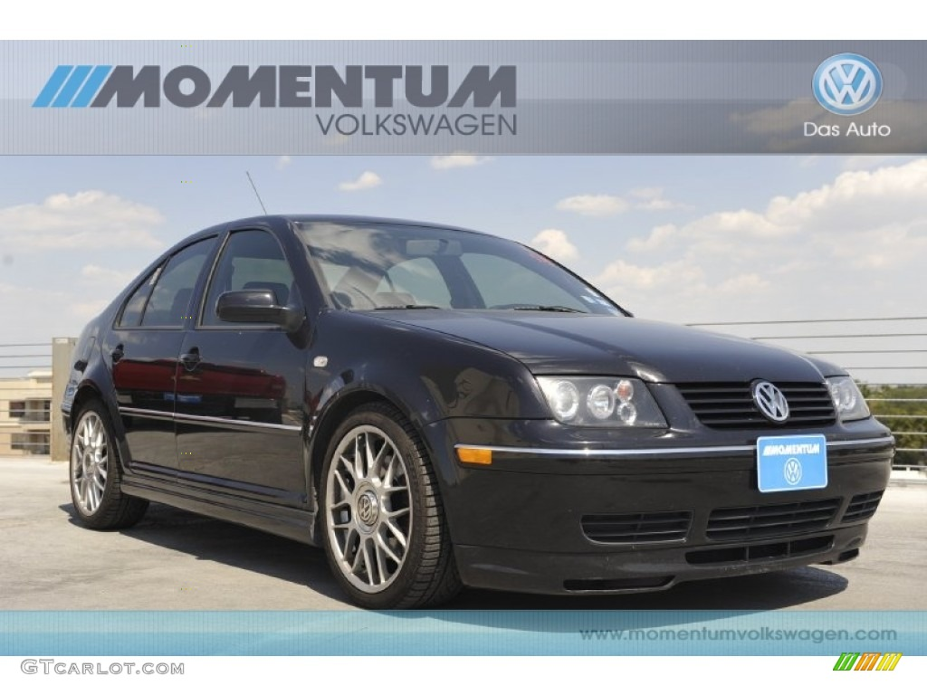 2004 black volkswagen jetta gli 1 8t sedan 53983564 gtcarlot com car color galleries gtcarlot com
