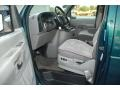 Medium Graphite 1999 Ford E Series Van Interiors