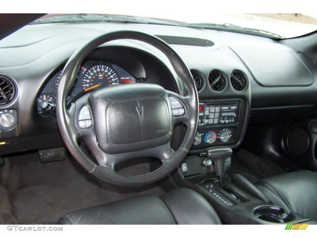 2000 Pontiac Firebird Convertible Dashboard Photos