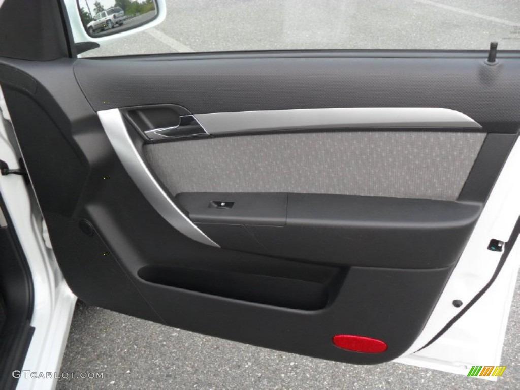 2011 Chevrolet Aveo Aveo5 Lt Door Panel Photos Gtcarlot Com