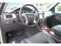 2011 Cadillac Escalade Ebony/Ebony Interior Prime Interior Photo