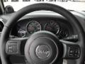 Black Steering Wheel Photo for 2012 Jeep Wrangler #54034728