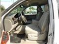 Dark Titanium/Light Titanium 2007 Chevrolet Avalanche Interiors