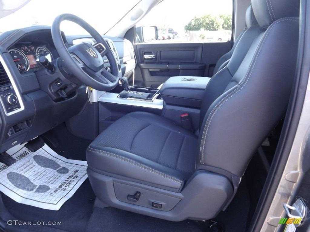 Lone Star Dodge >> Dark Slate Gray Interior 2011 Dodge Ram 1500 Sport R/T Regular Cab Photo #54052772 | GTCarLot.com