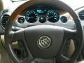 Cashmere/Cocoa Steering Wheel Photo for 2008 Buick Enclave #54061321