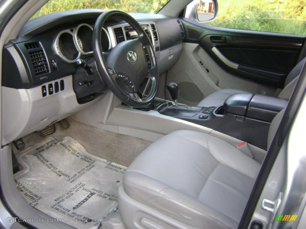 2003 Toyota 4runner Limited 4x4 Interior Photo 54070563