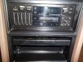 Audio System of 1989 Lebaron GTC Turbo Convertible