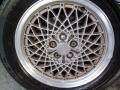 1989 Lebaron GTC Turbo Convertible Wheel