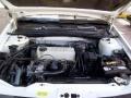1989 Lebaron GTC Turbo Convertible 2.5 Liter Turbocharged SOHC 8-Valve 4 Cylinder Engine