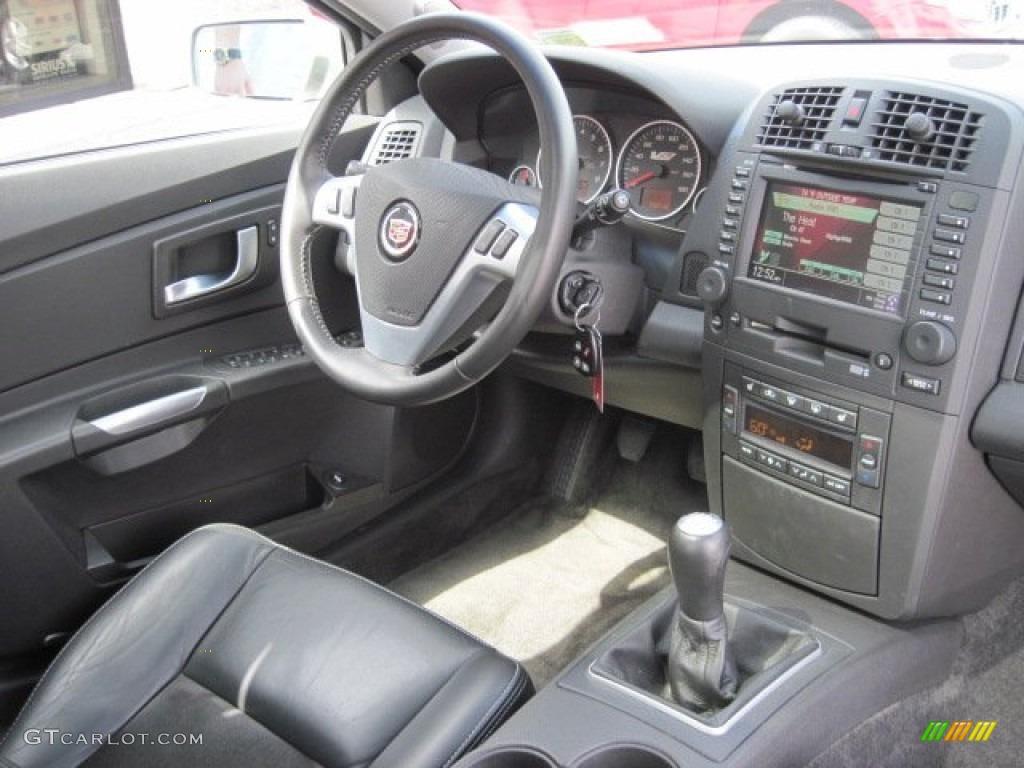 2005 cadillac cts v series 6 speed tremec manual transmission photo rh gtcarlot com 2014 CTS 2006 CTS -V