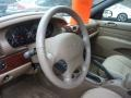 2003 Inferno Red Tinted Pearl Chrysler Sebring LXi Convertible  photo #15