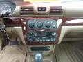 2003 Inferno Red Tinted Pearl Chrysler Sebring LXi Convertible  photo #18