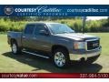 Medium Brown Metallic 2008 GMC Sierra 1500 Gallery