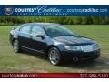 2008 Dark Blue Ink Metallic Lincoln MKZ Sedan #53982024