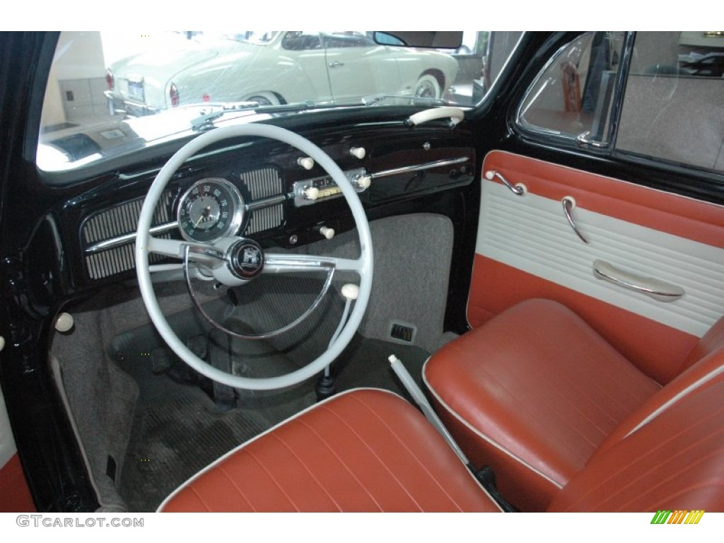 volkswagen beetle coupe interior  gtcarlotcom