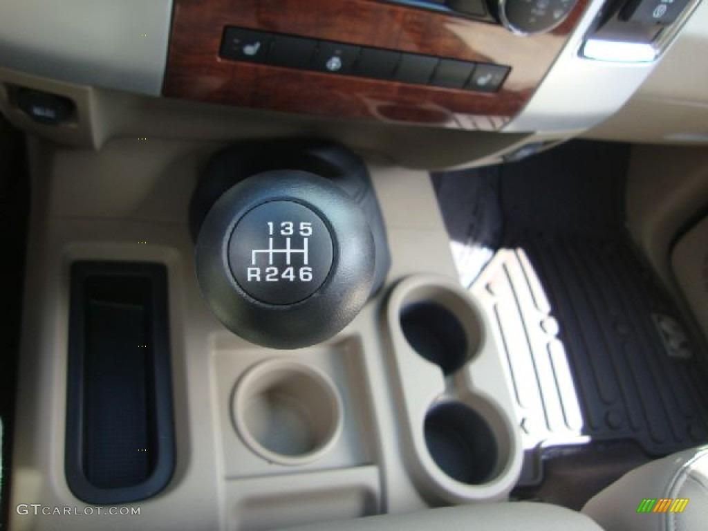 2012 Dodge Ram User Manual