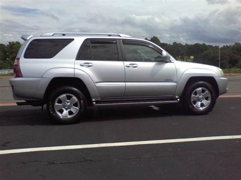 2003 toyota 4runner limited data info and specs. Black Bedroom Furniture Sets. Home Design Ideas