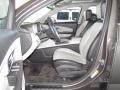 Jet Black/Light Titanium Interior Photo for 2010 Chevrolet Equinox #54124072