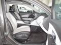 Jet Black/Light Titanium Interior Photo for 2010 Chevrolet Equinox #54124079