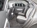 Jet Black/Light Titanium Interior Photo for 2010 Chevrolet Equinox #54124095