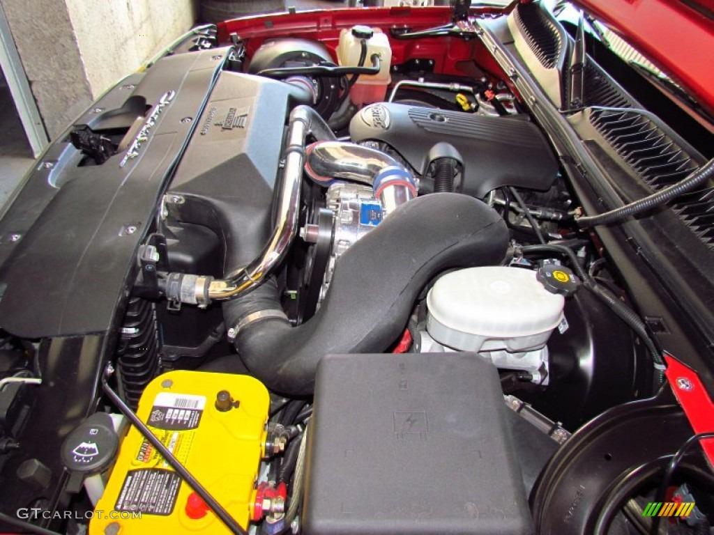 2014 Chevy Silverado Z71 Specs