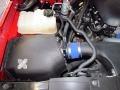 2004 Chevrolet Silverado 1500 4.8 Liter Vortech Supercharged OHV 16-Valve Vortec V8 Engine Photo