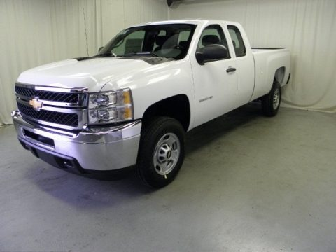 2012 chevrolet silverado 2500hd work truck extended cab data info and specs. Black Bedroom Furniture Sets. Home Design Ideas