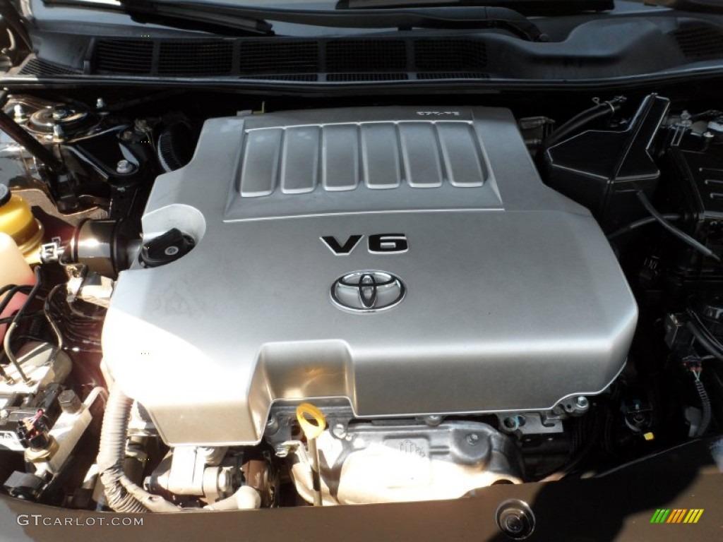 2006    Toyota       Avalon       XLS    35 Liter DOHC 24Valve VVT V6