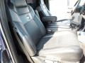 Black 2005 Ford F250 Super Duty Interiors