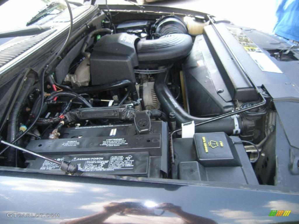 2002 ford f150 xlt supercrew 5 4 liter sohc 16v triton v8 for Motor ford f150 v8