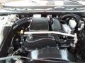 4.2 Liter DOHC 24-Valve Vortec Inline 6 Cylinder 2005 Chevrolet TrailBlazer EXT LT Engine