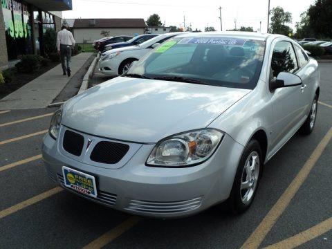 2008 Pontiac G5 Data Info And Specs Gtcarlot Com