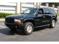 Black 2000 Dodge Durango Gallery