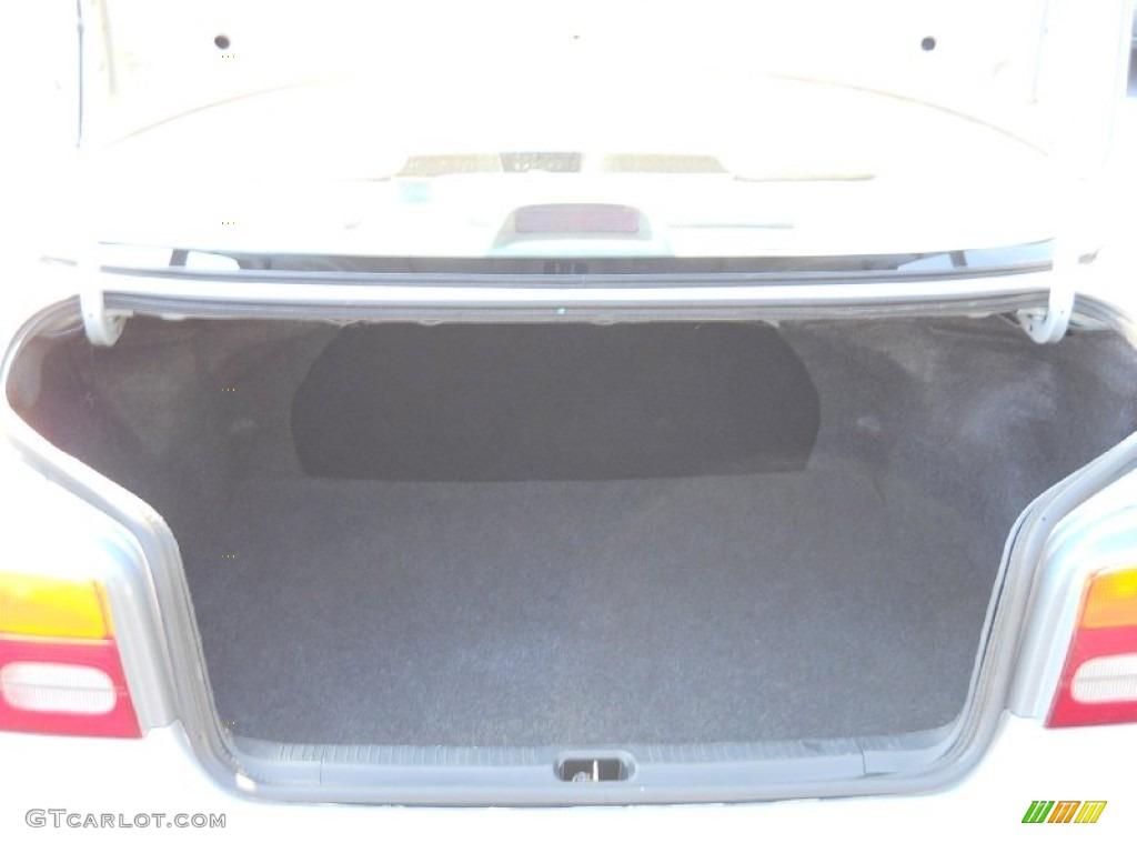 2001 chevrolet prizm standard prizm model trunk photos. Black Bedroom Furniture Sets. Home Design Ideas