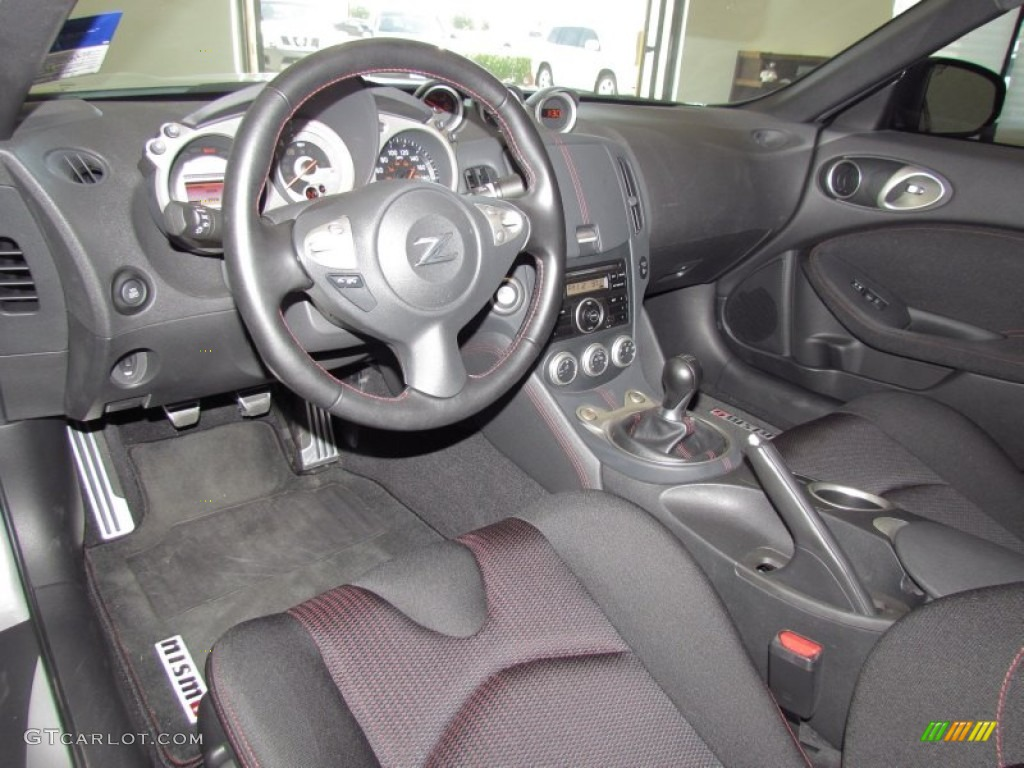 2010 nissan 370z nismo coupe interior photo 54156984 gtcarlot 2010 nissan 370z nismo coupe interior photo 54156984 vanachro Gallery