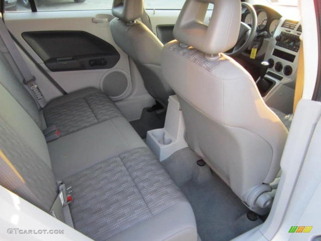 2007 Dodge Caliber Se Interior Photo 54160650